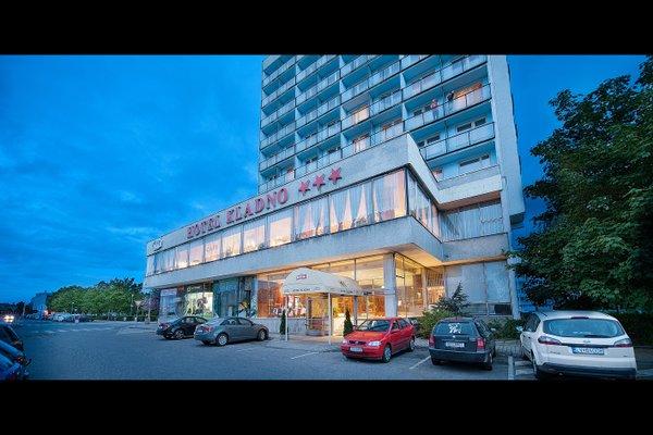 Hotel Kladno - фото 21