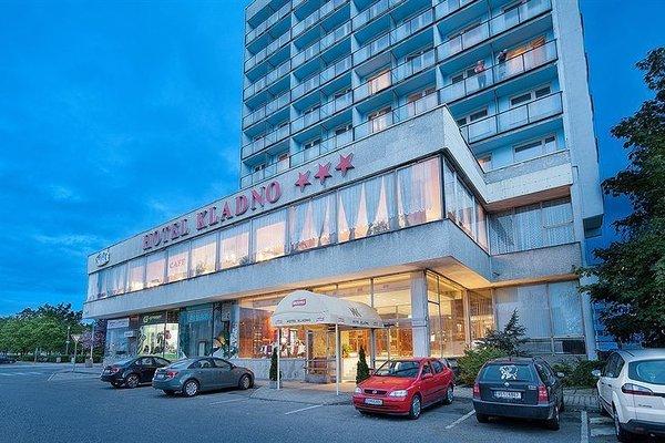 Hotel Kladno - фото 22