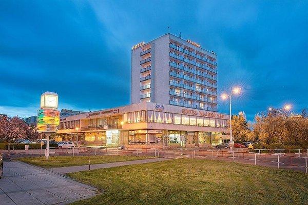 Hotel Kladno - фото 23