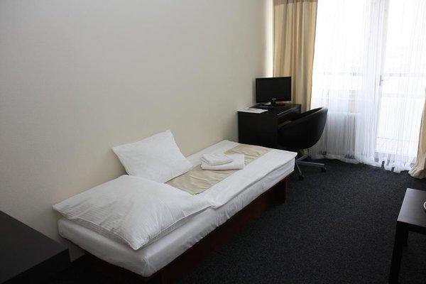 Hotel Kladno - фото 3