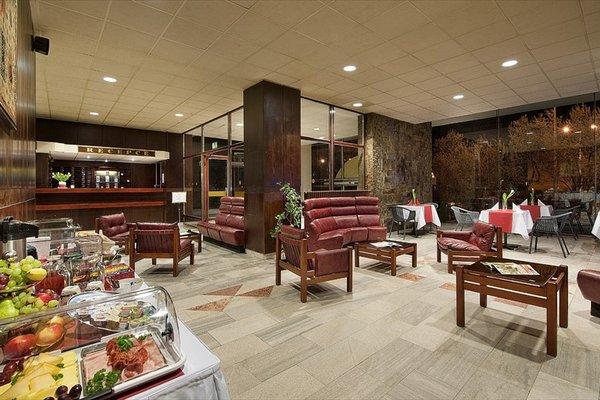 Hotel Kladno - фото 5