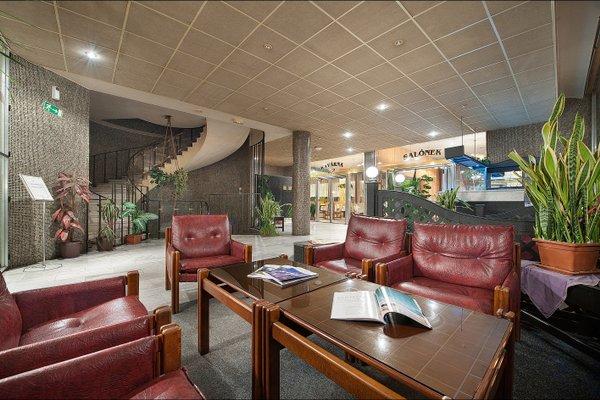 Hotel Kladno - фото 6