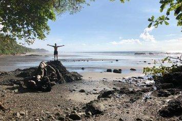 Casa Frangipani