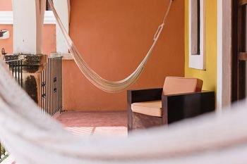 Hotel Hacienda Merida - фото 13