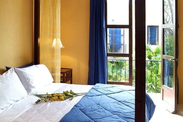 Hotel Hacienda Merida - фото 2