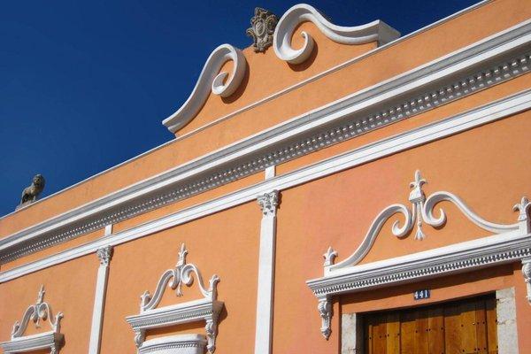 Hotel Hacienda Merida - фото 22