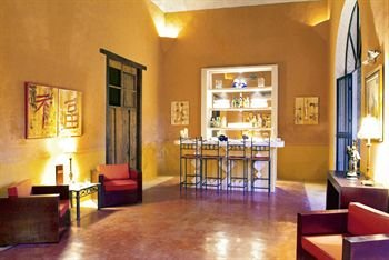 Hotel Hacienda Merida - фото 5