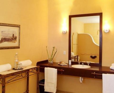 Hotel Hacienda Merida - фото 6