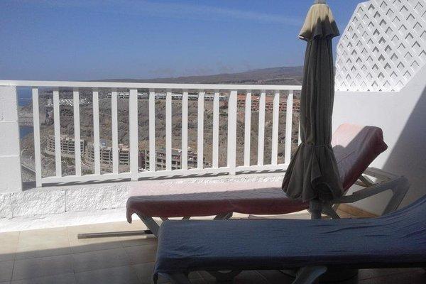 Balcon de Amadores - фото 10