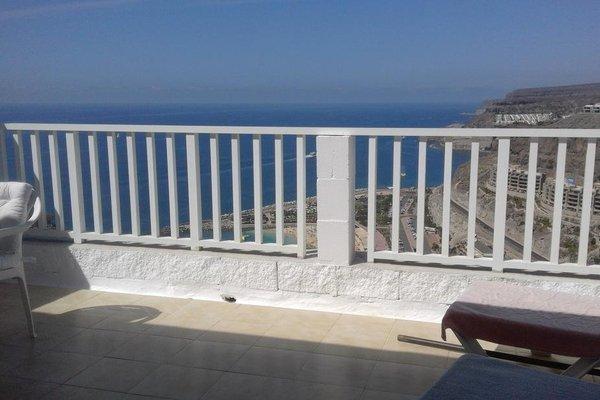 Balcon de Amadores - фото 11