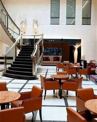 Steigenberger Hotel de Saxe - фото 14