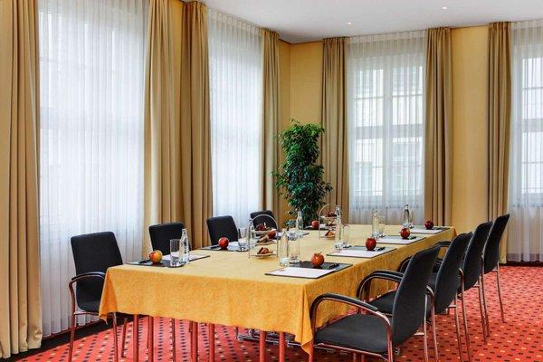 Steigenberger Hotel de Saxe - фото 16