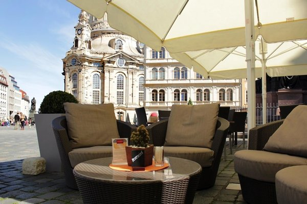 Steigenberger Hotel de Saxe - фото 5