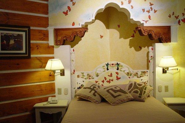 Hotel La Casa de las Rosas - фото 50