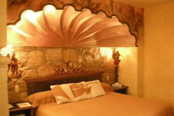 Hotel La Casa de las Rosas - фото 1
