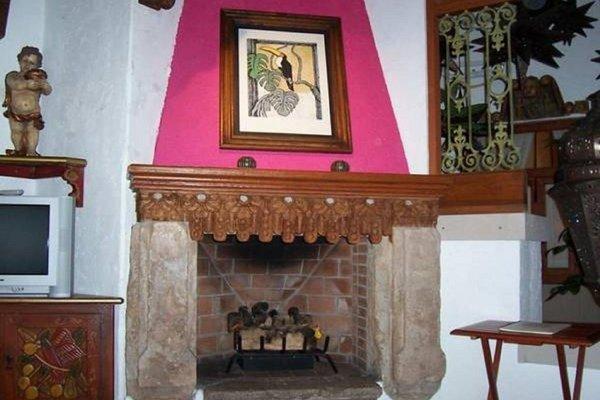 Hotel La Casa de las Rosas - фото 10