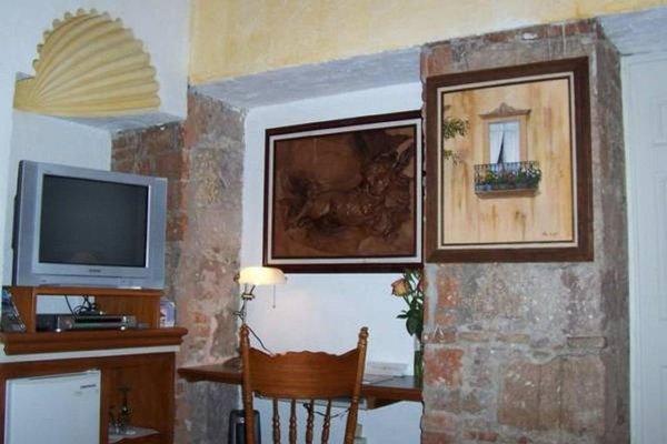 Hotel La Casa de las Rosas - фото 11