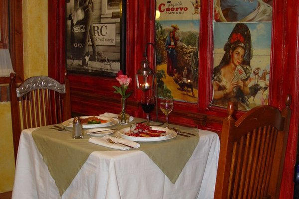 Hotel La Casa de las Rosas - фото 12