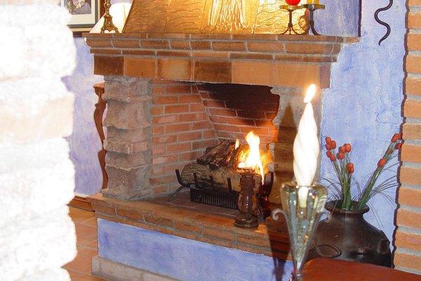 Hotel La Casa de las Rosas - фото 18