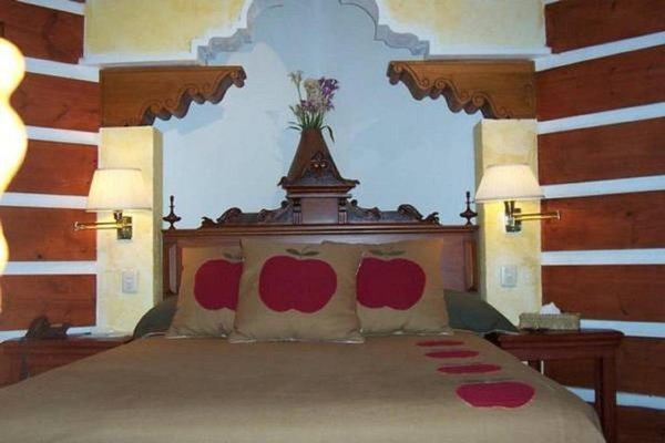 Hotel La Casa de las Rosas - фото 20