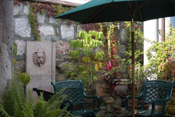 Hotel La Casa de las Rosas - фото 22