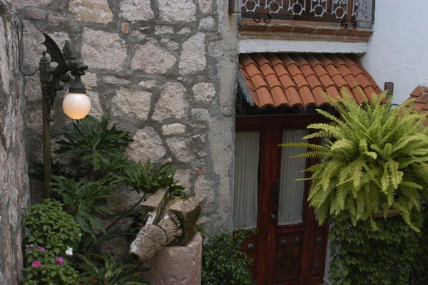 Hotel La Casa de las Rosas - фото 23