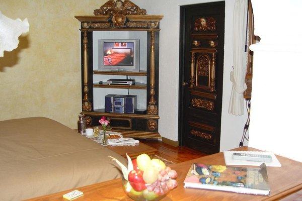 Hotel La Casa de las Rosas - фото 4