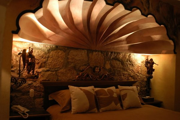 Hotel La Casa de las Rosas - фото 5