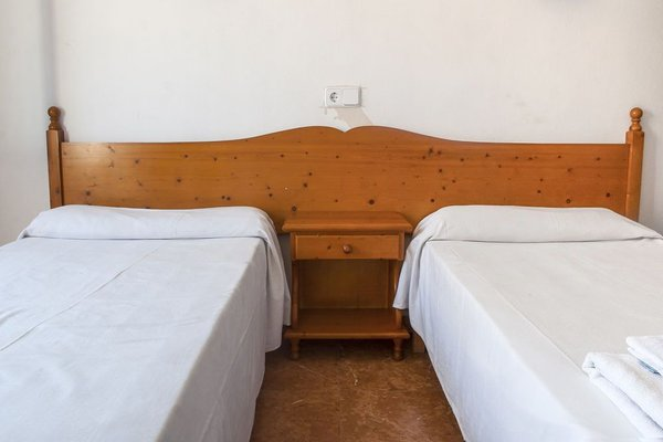Louty Casa Esteva Hostel - фото 5