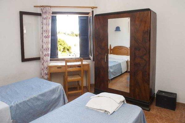 Louty Casa Esteva Hostel - фото 7