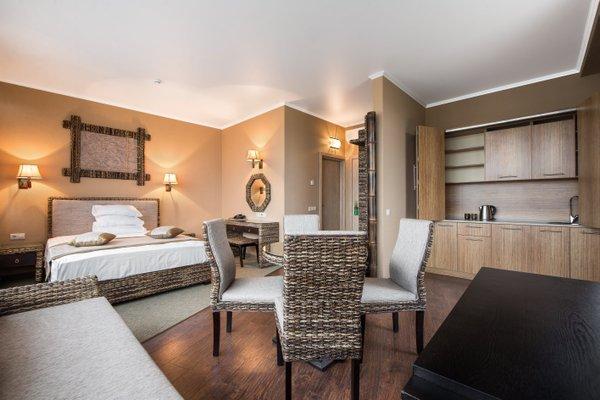 Бутик Отель La Terrassa - фото 1
