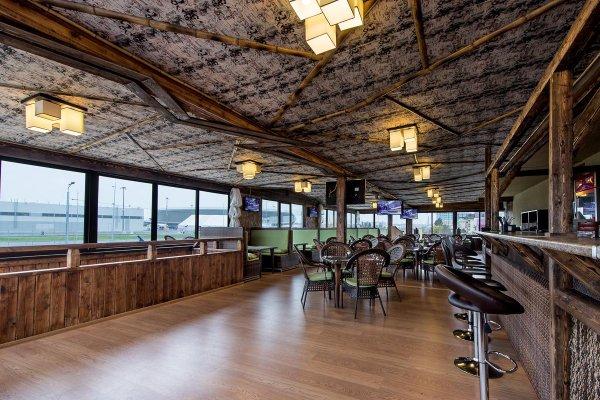 Бутик Отель La Terrassa - фото 11