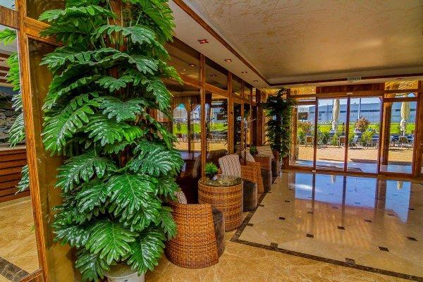 Бутик Отель La Terrassa - фото 12