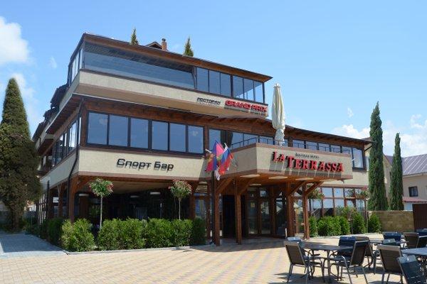 Бутик Отель La Terrassa - фото 14