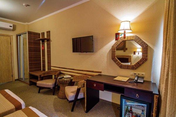 Бутик Отель La Terrassa - фото 4