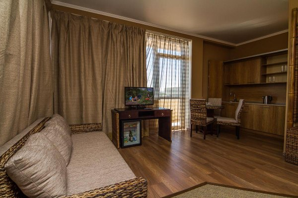 Бутик Отель La Terrassa - фото 5