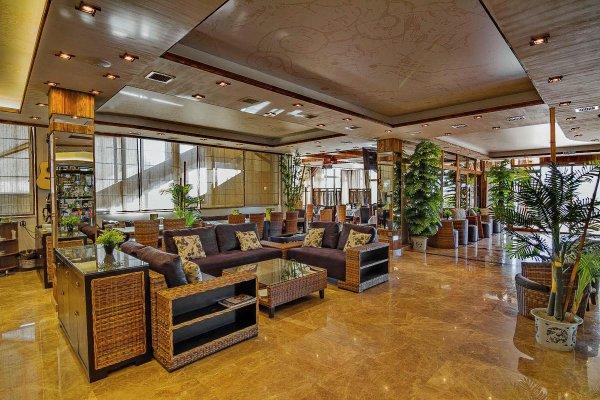 Бутик Отель La Terrassa - фото 6