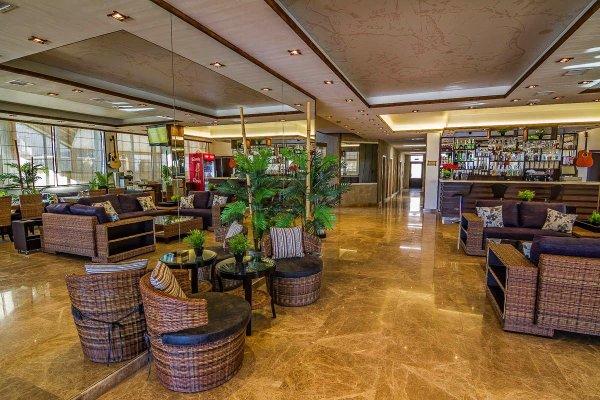 Бутик Отель La Terrassa - фото 9