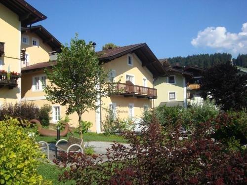 Appartements Altes Gericht - фото 15