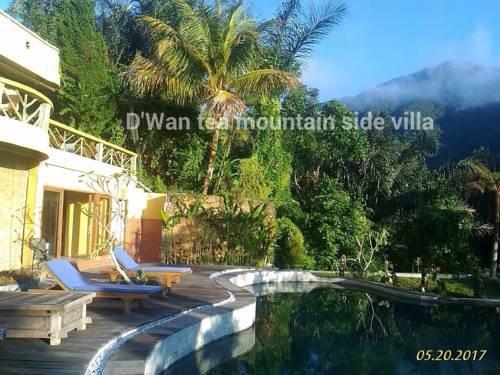 Photo of D'wan Tea Mountain Side