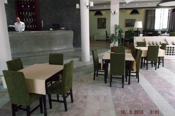 Hotel Sirena - фото 11