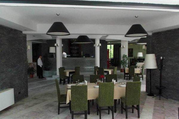 Hotel Sirena - фото 13