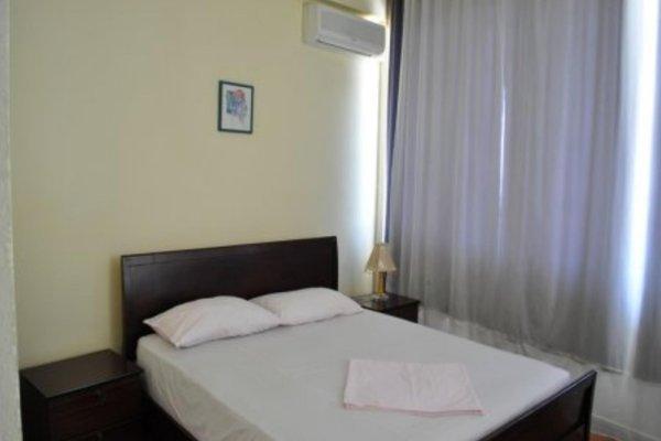 Hotel Sirena - фото 2