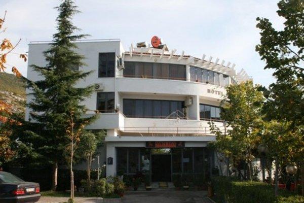 Hotel Sirena - фото 22
