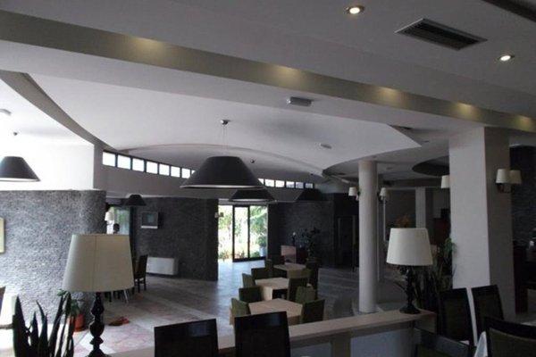Hotel Sirena - фото 8