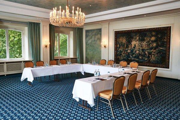 Steigenberger Inselhotel - фото 12