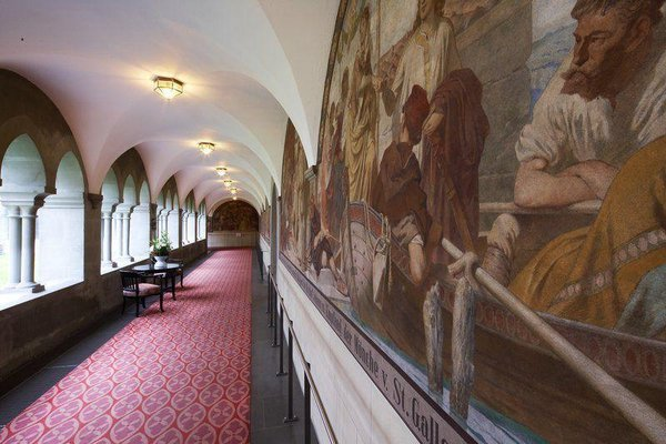 Steigenberger Inselhotel - фото 15