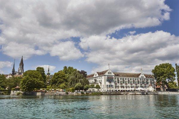 Steigenberger Inselhotel - фото 22