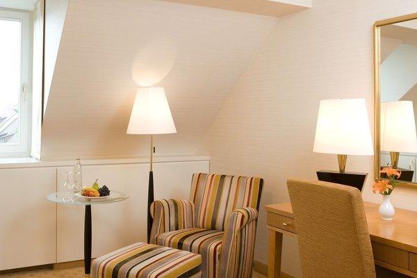 Steigenberger Inselhotel - фото 4