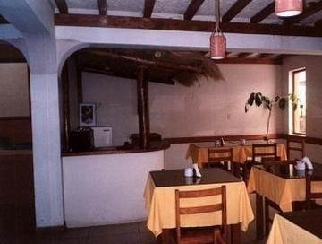 Гостиница «Presidente», Агуас Калиентес